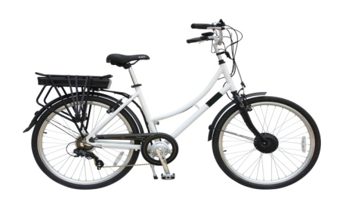 700C 28' inch 250w 36v 8fun mid drive motor city electric bicycle on sale  2