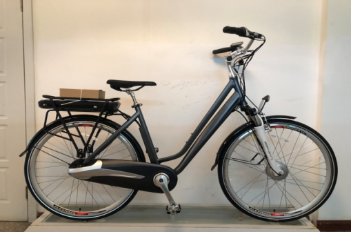 700C 28' inch 250w 36v 8fun mid drive motor city electric bicycle on sale  4