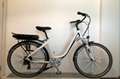 700C 28' inch 250w 36v 8fun mid drive motor city electric bicycle  1
