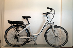 700C 28' inch 250w 36v 8fun mid drive motor city electric bicycle