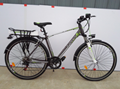 700C 28' inch 250w 36v 8fun mid drive motor city electric bicycle  2