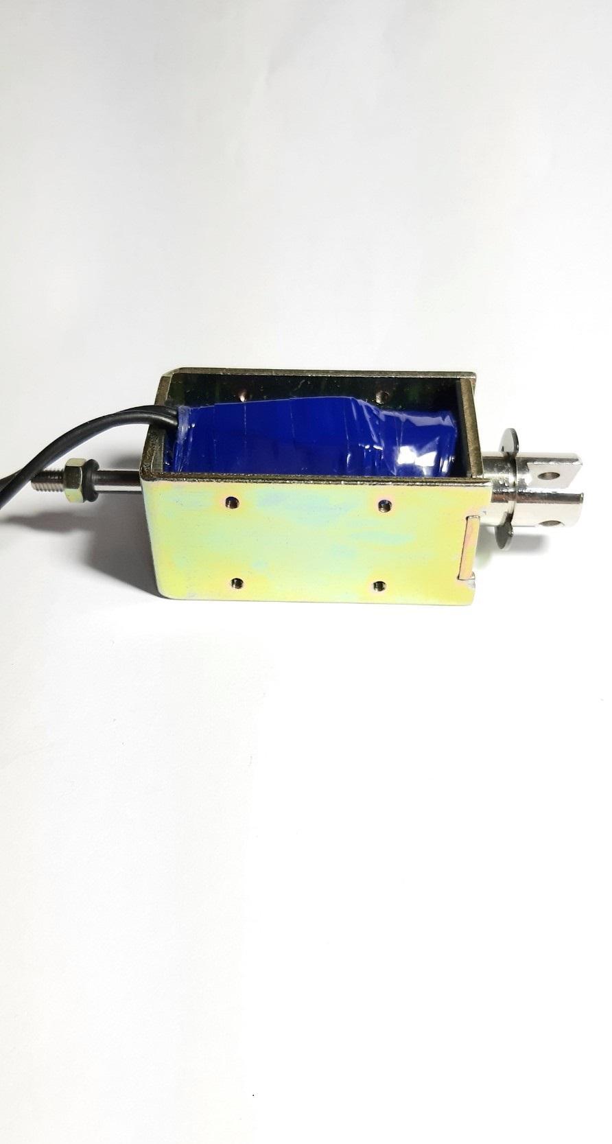开框电磁吸铁 1