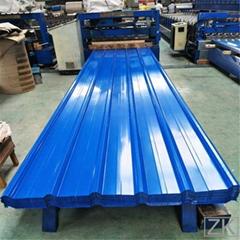 GI PPGI GL PPGL Galvanized steel sheets coils rols China