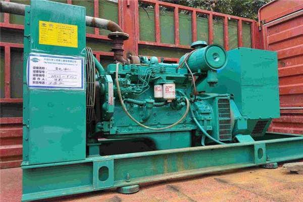 1120KW發電機 4
