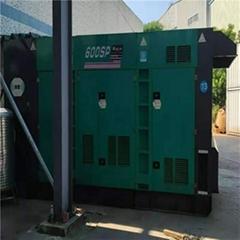 440V發電機