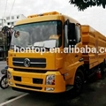 Dongfeng 4X2 Road Sweeper Truck price