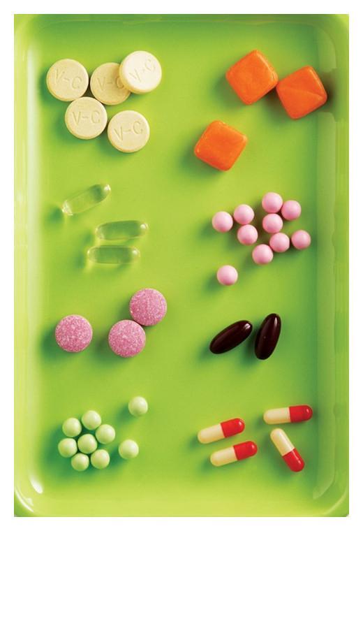硬脂酸钙 3