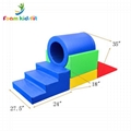combined  climbing  tunnel  soft EPE