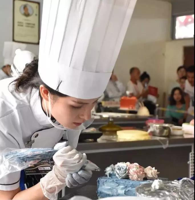 2020.5.20-22广州烘焙展览会_广交会展馆A区 2