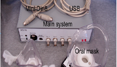 美国 Scion Pcquirer X516 言语发声空气动力系统