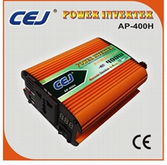 Professional High efficiency vehicle Micro power inverter 150W
