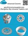 Advance Grinding Ceramic parts