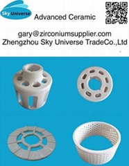 Advance Grinding Ceramic parts