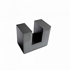 Ferroxcube Ferrite Magnetic Cores U Cores for The Windings. Transformer Cores
