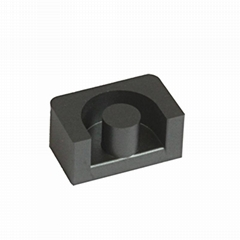 Ferroxcube Ferrite Magnetic Cores Ep Cores for The Windings. Transformer Core