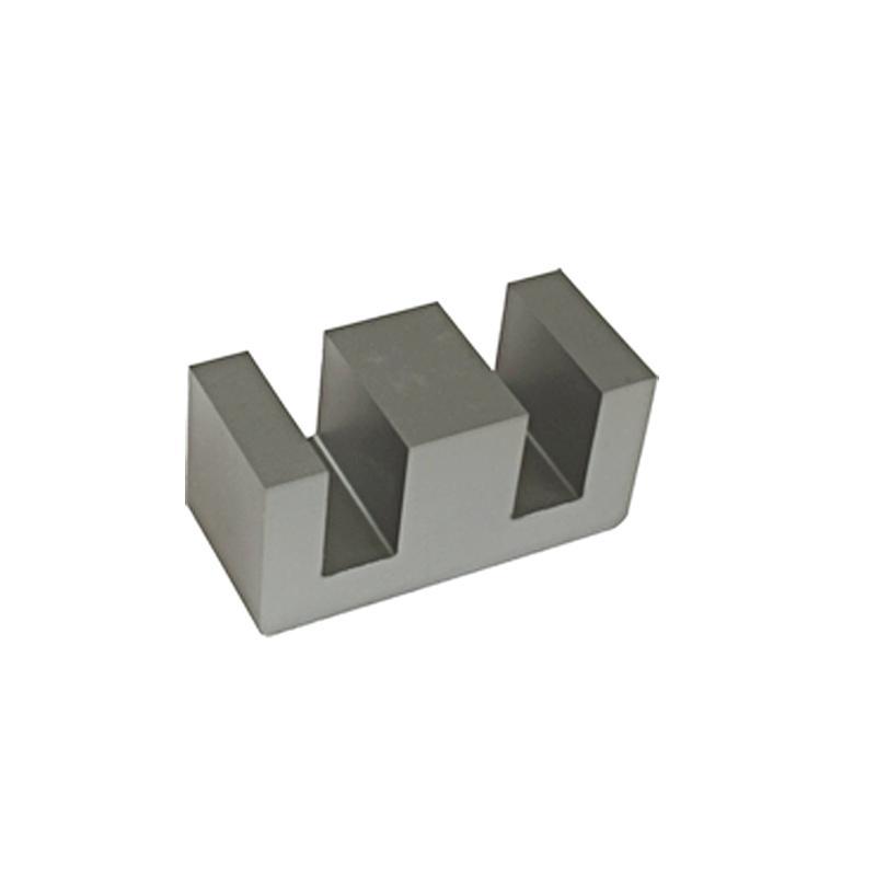 Ferroxcube Ferrite Magnetic Cores E Cores for The Windings. Transformer Cores 1