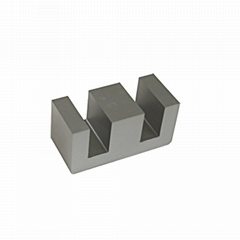 Ferroxcube Ferrite Magnetic Cores E Cores for The Windings. Transformer Cores