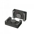 Ferroxcube Ferrite Magnetic Cores EQ