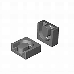 Ferroxcube Ferrite Magnetic Cores Epx Cores for The Windings. Transformer Cores