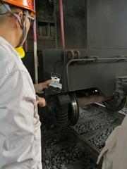 铁路机车调车无线推送系统