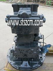 供應小松PC400-7主泵708-2H-00027