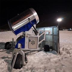 諾泰克小型人工造雪機