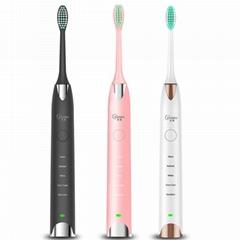 Zhimu intelligent sonic electric toothbrush adult models F1