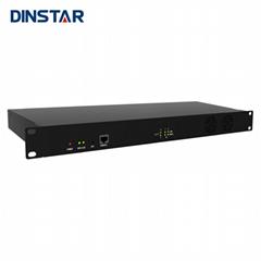 Low Density E1/T1 Digital VoIP Gateway