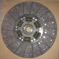 BEIBEN / NORTH BENZ Truck Spare Parts-Clutch Disc-5062500503