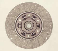 FOTON Truck Spare Parts-Clutch Disc-1106916100004