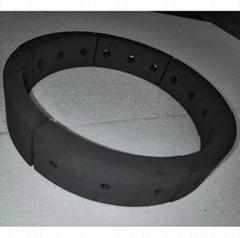 Graphite Ring  high density Graphite Ring