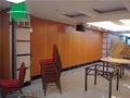 餐厅移动隔断墙 4