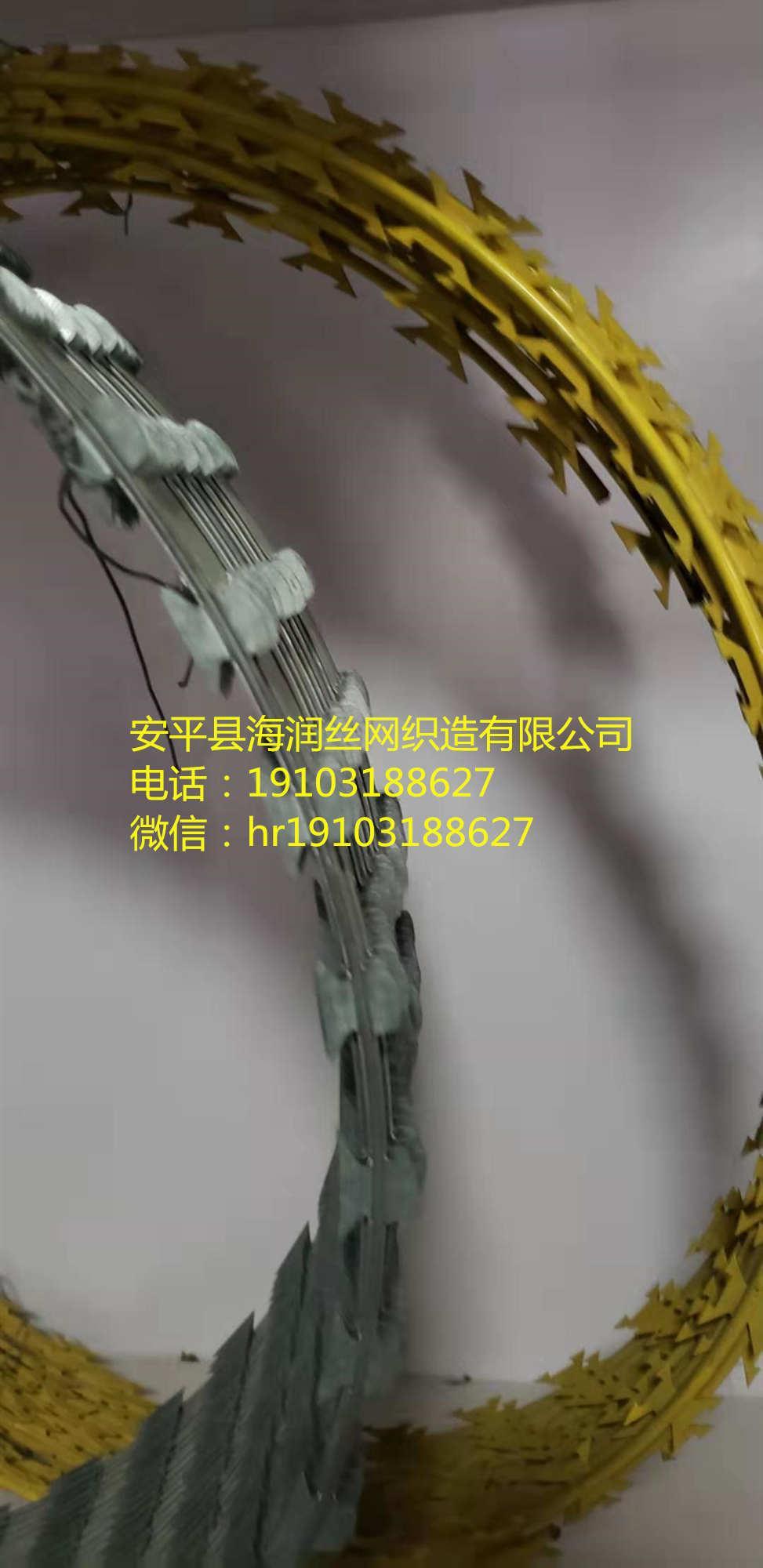 刺绳护栏网 1