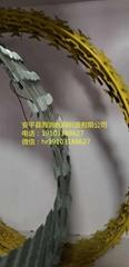 刺繩護欄網