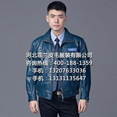 正品02春秋飛行皮衣空軍飛行員皮夾克02飛行皮服支持批發零售