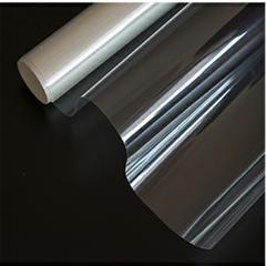 上海璟澄玻璃防爆膜透明玻璃膜防弹膜