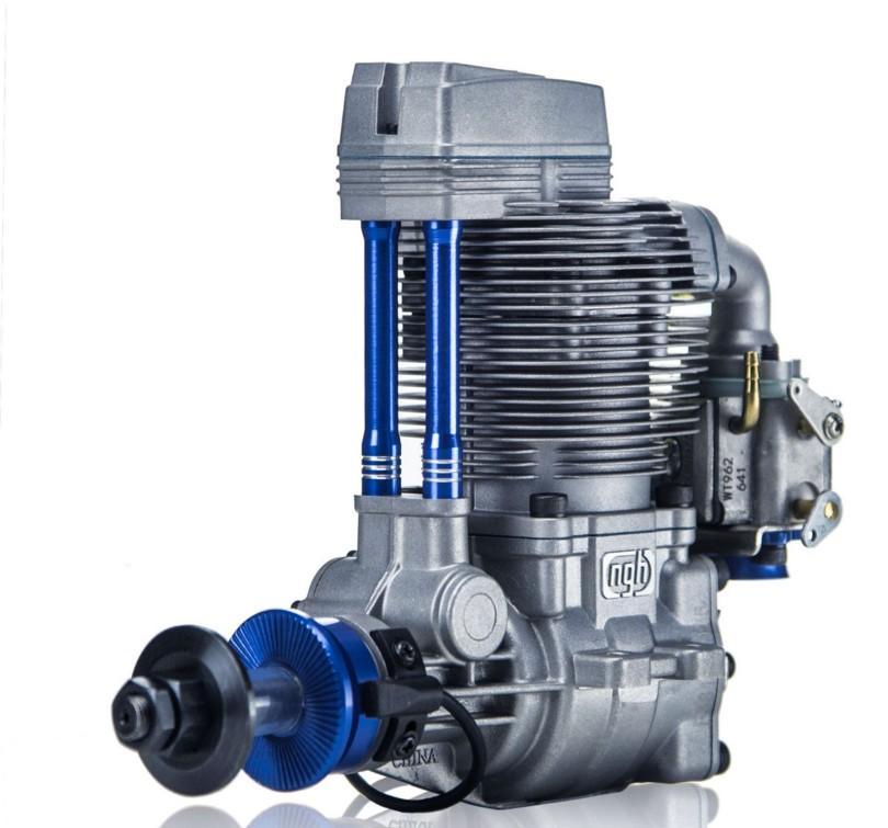 38cc GF38 Single cylinder 4-stroke gasoline engine