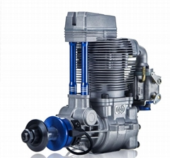 38cc GF38 Single cylinder 4-stroke gasoline engine