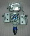 70cc GTT70 two cylinder 2-stroke gasoline engine 3