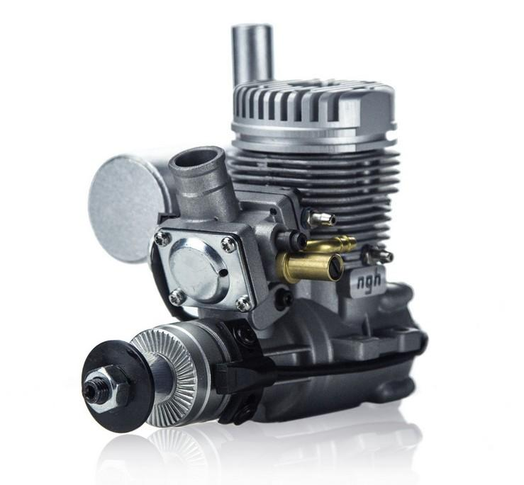 GT9-Pro Upgraded 9CC 2-Stroke RC Gasoline Engines 1