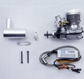 GT9-Pro Upgraded 9CC 2-Stroke RC Gasoline Engines 2