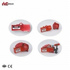 Electric Plug Lockout EP-D45-1  Electrical Lockout