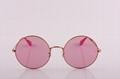 Cai Ray original branded sunglasses OCR3592 9035/F6 Bronze Copper Pink lens