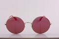 Cai Ray original branded sunglasses OCR3592 9035/C6 Bronze Copper orange lens