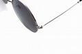 Cai Ray original branded sunglasses OCR3592 004/T3 Bronze Copper gradient lens