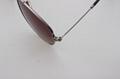 Cai Ray original kids sunglasses OCR9506 200/13 gun/grradient brown lens 50mm