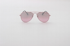 Cai Ray original kids sunglasses OCR9506 211/7E pink/cherry flash lens 50mm