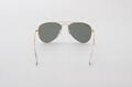 Cai Ray original kids sunglasses OCR9506 223/71 golden/G15 lens 50mm UV 400