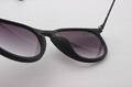 Cai Ray original Erika sunglasses OCR4171 622/8G black/gradient gray lens 54mm