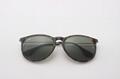 Cai Ray original Erika sunglasses OCR4171 710/71 tortoise/green lens 54mm UV400